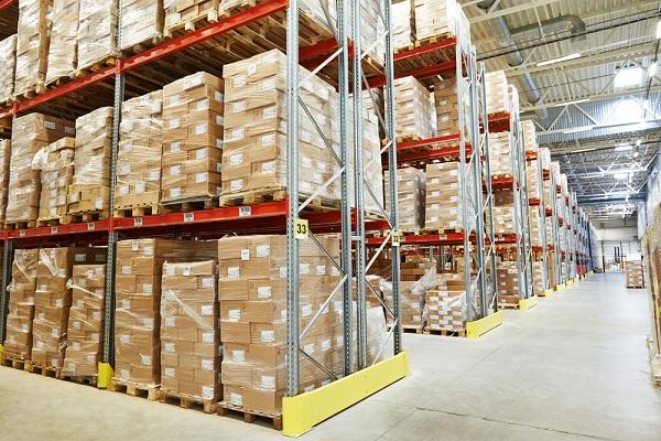 Őrizze meg a termékek minőségét raklapfólia használatával!